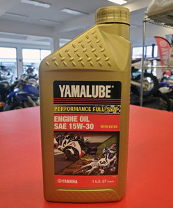 YAMALUBE ALL Purpose Engine Oil (SYNTHETIC)