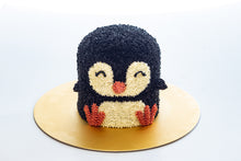 Load image into Gallery viewer, Claire - Mini Penguin Cake (NOT AVAILABLE FOR NEXT-DAY ORDERS)