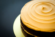 Load image into Gallery viewer, Sally Cake - Peanut Butter and Dark Chocolate Cake