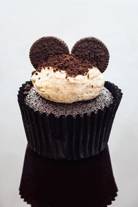 Sandy - Cookies & Cream Cupcakes