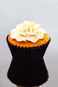 Jamie Cupcake - Earl Grey with Orange Blossom