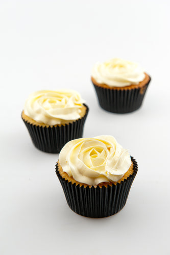 Zesty Zee - Lemon Heaven Cupcakes