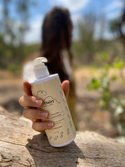 Camel Milk Conditioner