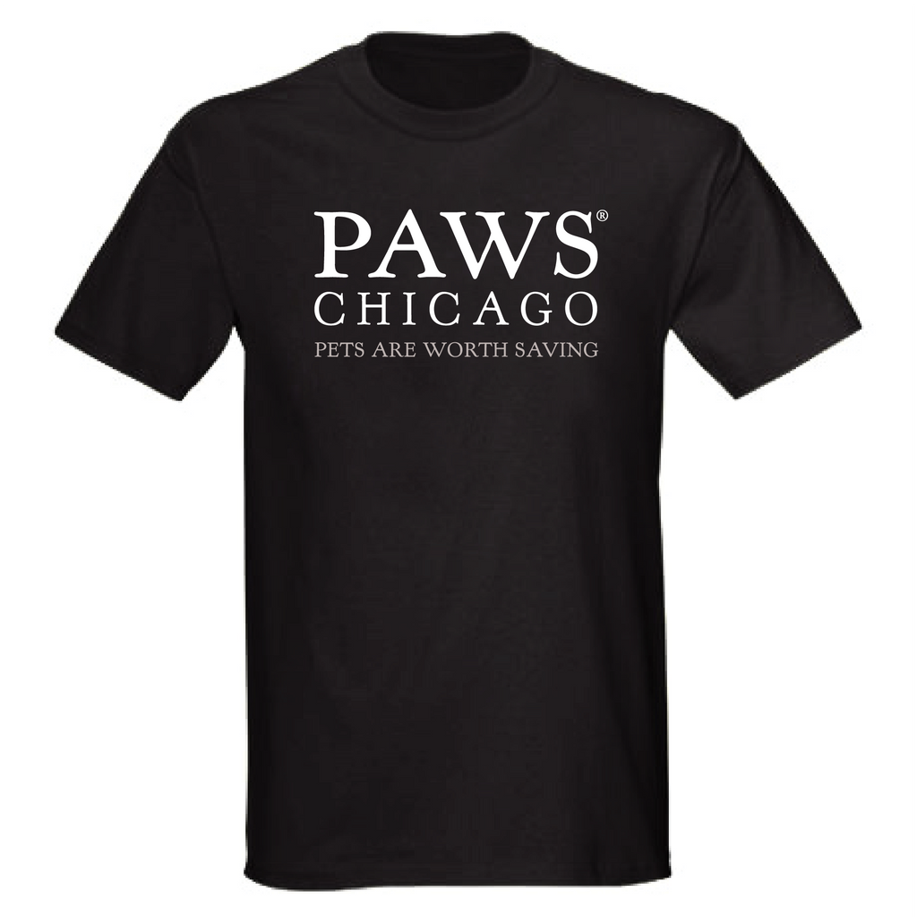 PAWS Unisex Short Sleeve T-shirt