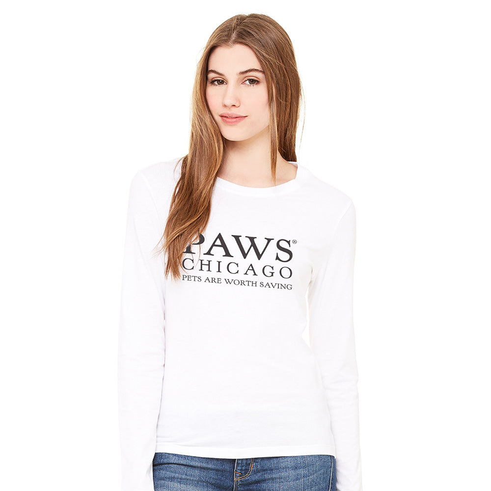 Women's Long-Sleeve Jersey Tee
