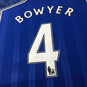Lee Bowyer, Birmingham City Carling Cup Winner 2011 - Signed.  Free UK shipping