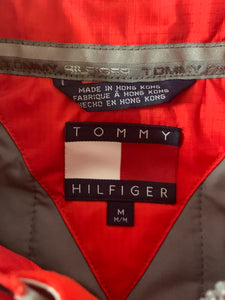Ferrari, Formula One Team Wear Gillet / Jacket Tommy Hilfiger