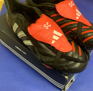 Stephen Carr Match Issue Personalised Predator Boots