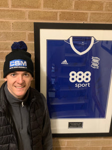 CSM Bobble Hat - Helping The Homeless - £5 donation to Birmingham Homeless Support Team