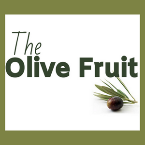 2 The Olive Fruit