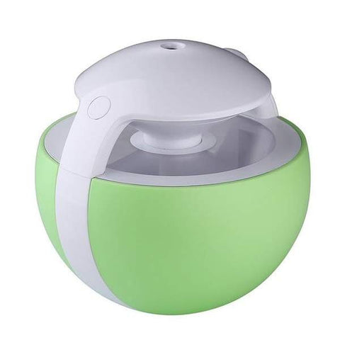 Humidificateur A Ultrasons ELF - Vert - Humidificateur Air Pro