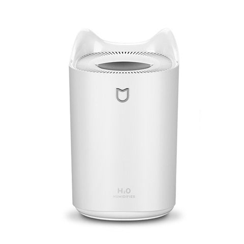 Humidificateur Ultrasons DELICATESSA - Blanc