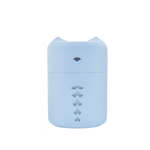 Humidificateur Portable LUMP - Bleu