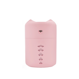 Humidificateur Portable LUMP - Rose