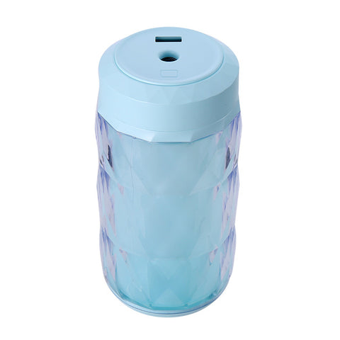 Humidificateur Portable POP - Bleu