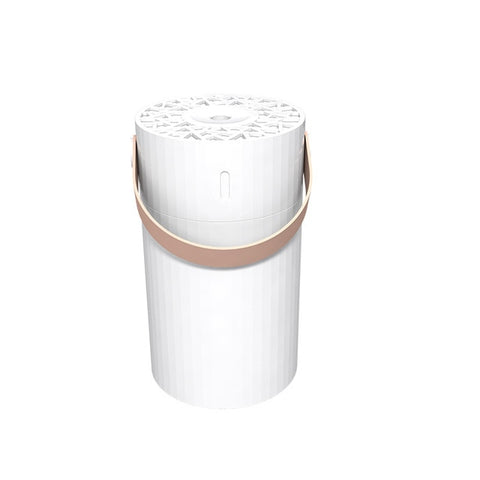 Humidificateur Portable TAO - Rose