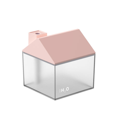 Humidificateur Portable HOME - Rose