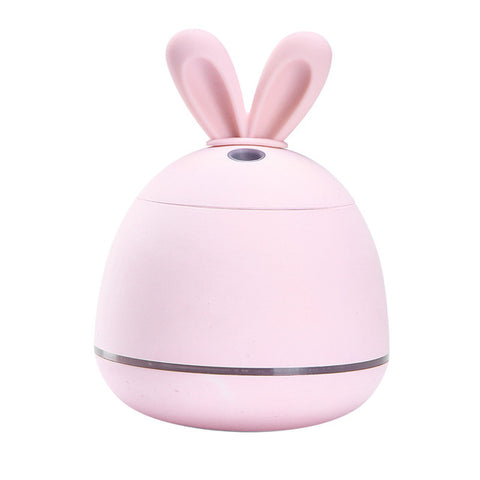 Humidificateur Portable RABBY - Rose