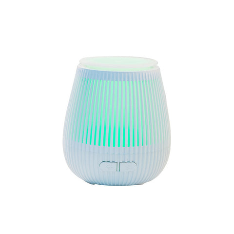 Humidificateur Ultrasonique AMORA - blanc