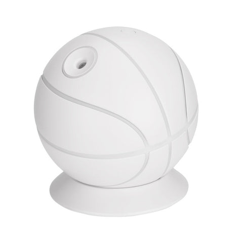 Humidificateur Ultrasons BALL - Blanc