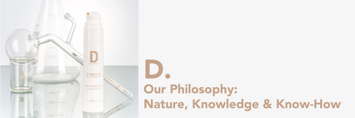 DermopH - Our Philosophy