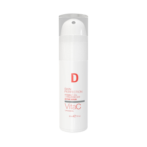 Vita C Serum (+ Hyaluronic Acid)
