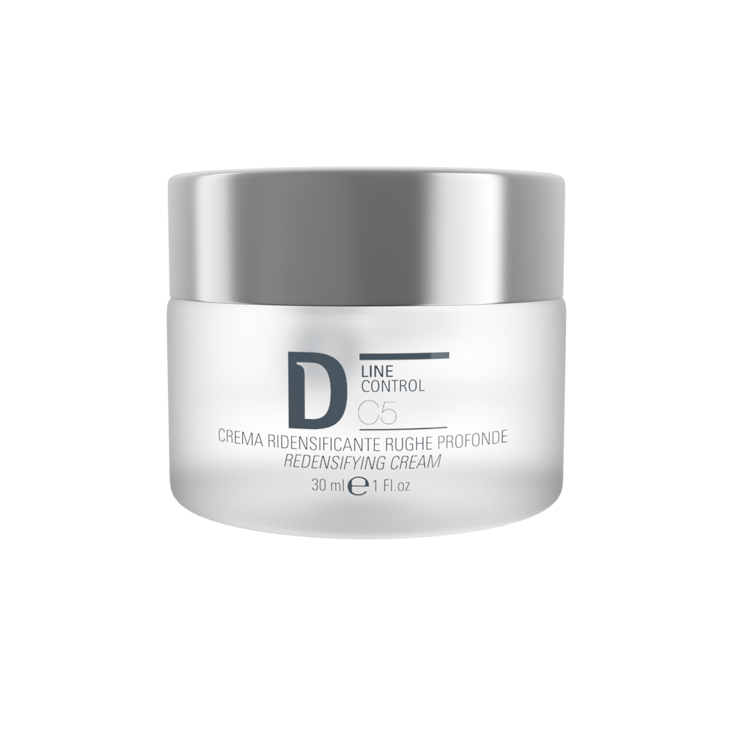 C5 Deep Wrinkles Cream for Face and Neck