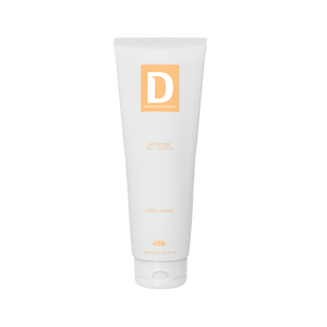 Nutricare Nourishing Body Cream