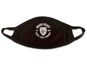 BH Shield Reusable Cotton Face Mask