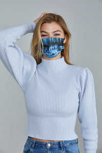 Tie Dye Disposable Mask  (5 or 10 pack)