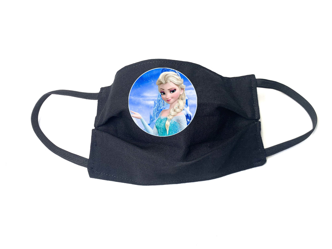 Kids Frozen Mask