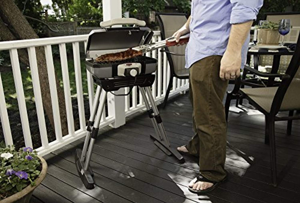 Red Cuisinart Cgs-134 Grilling Tool Set With Grill Glove 3-Piece