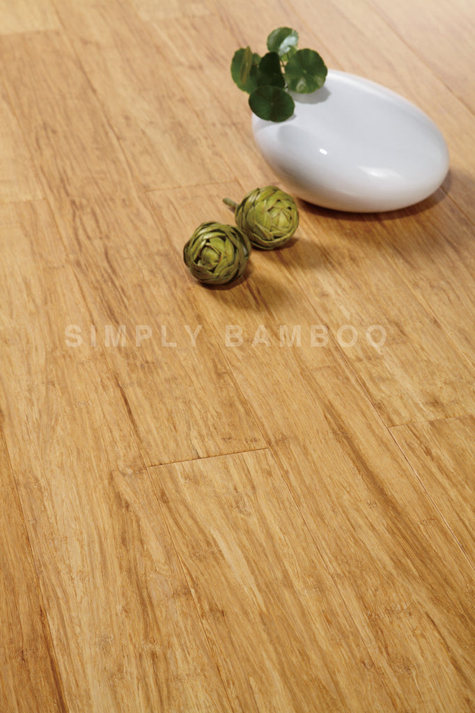 Strand Woven Natural Uniclic Bb Swnss Simply Bamboo