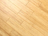 Natural Strand Woven Bamboo Flooring Uniclic (BB-SWN10)