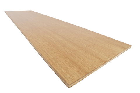 Natural Strand Bamboo WorkTop (WKT-SWN)