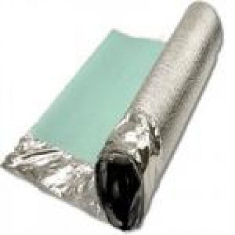 Simply Silver-Backed Underlay (3 mm) (SBUL)