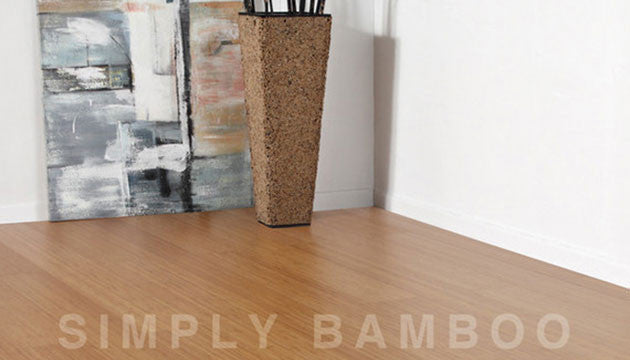 Simply Bamboo