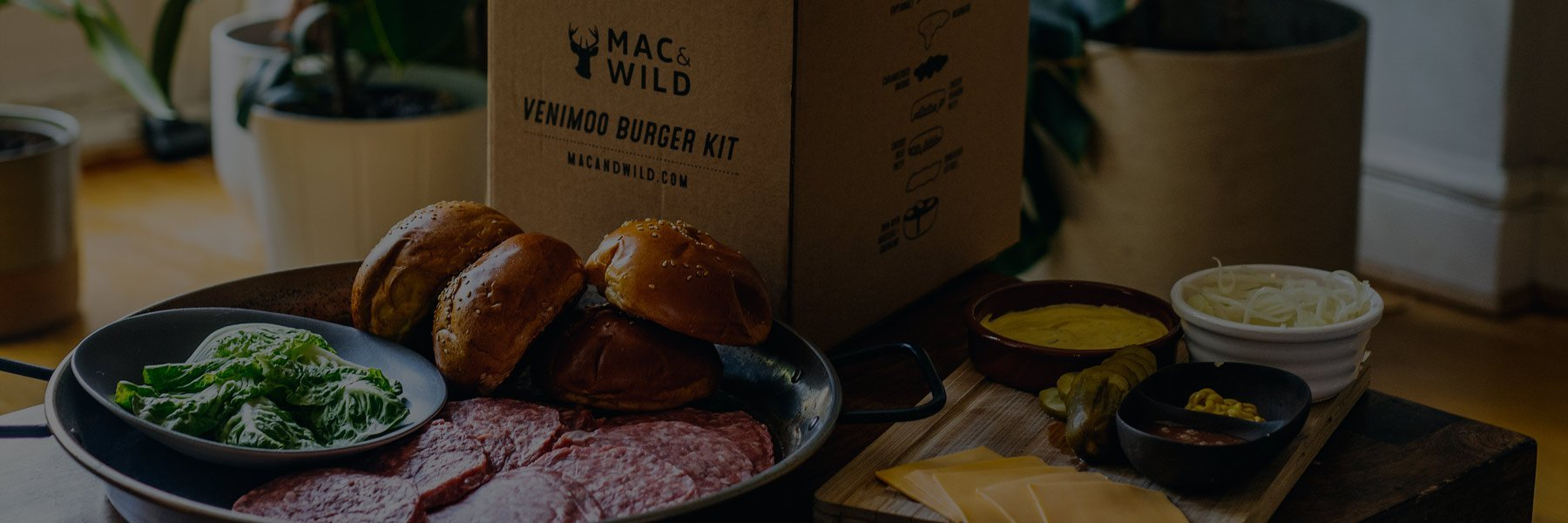 Subscription Meat Boxes | Mac & Wild