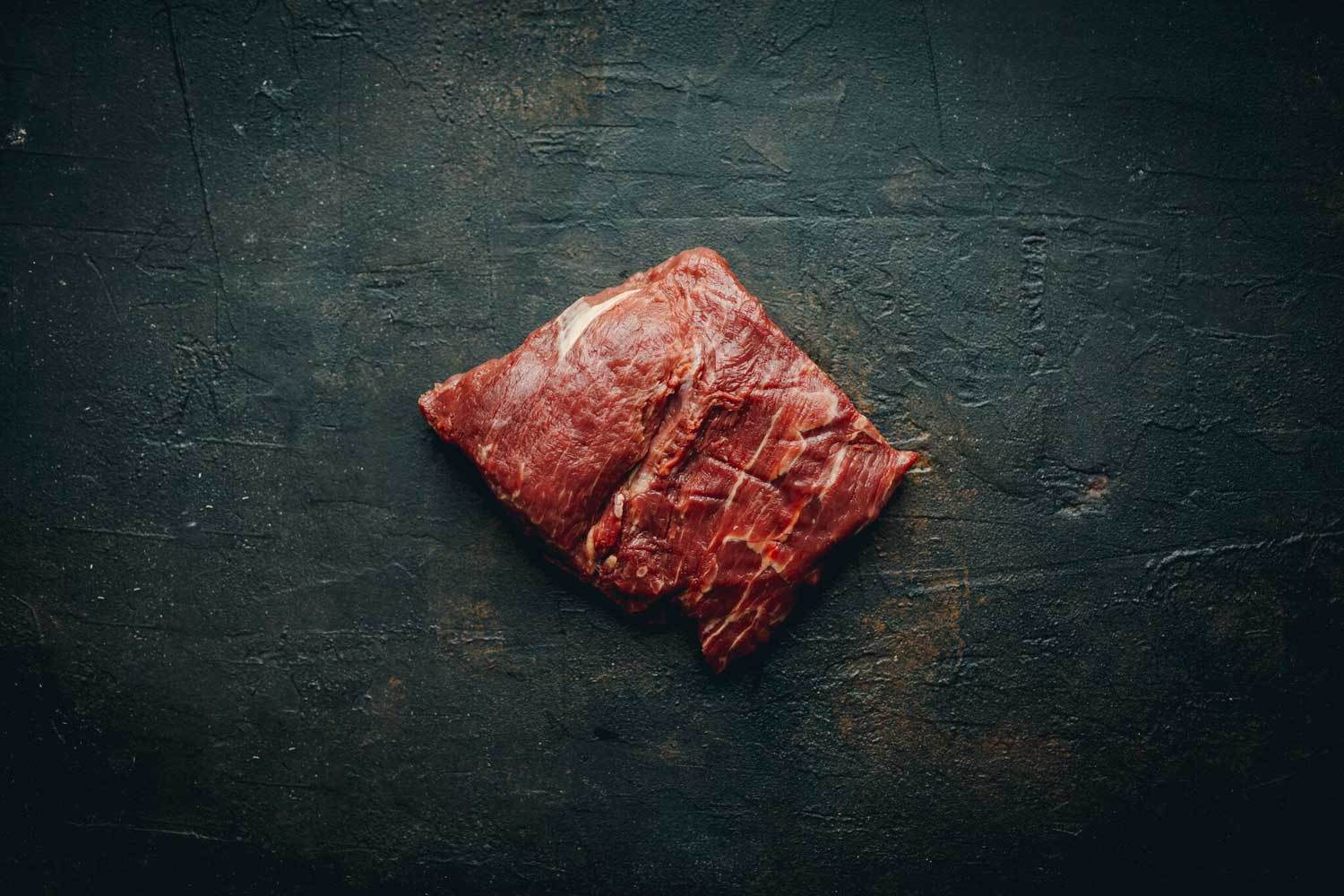 Fillet Steak: 6 Week Dry Aged - Mac & Wild