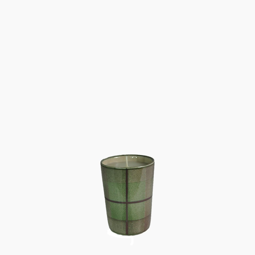 Northern Lights Candle Beaker - Mac & Wild