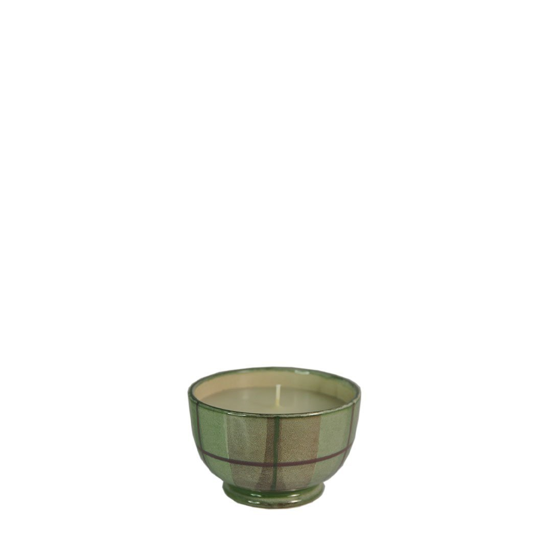 Northern Lights Small Candle Bowl - Mac & Wild