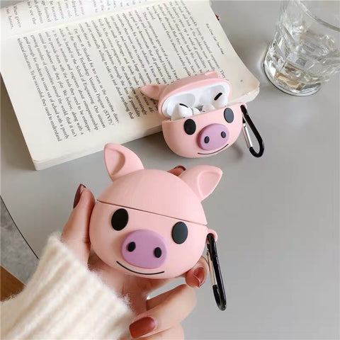 Pig Airpods Pro Case