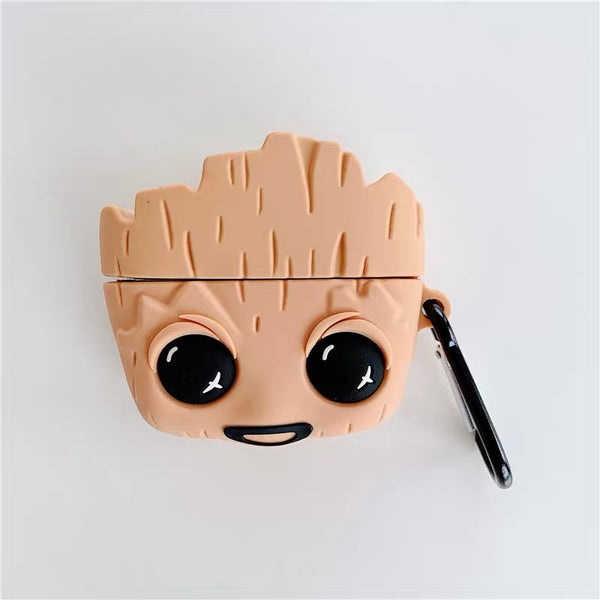 Groot Airpods Pro Case