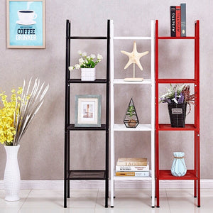 4 Tier Lerberg Shelf Narrow