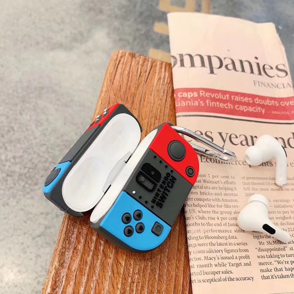 Nintendo Switch Airpods Pro Case