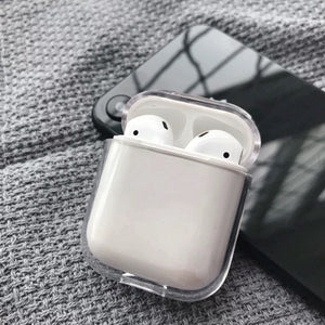 Clear AirPods Case