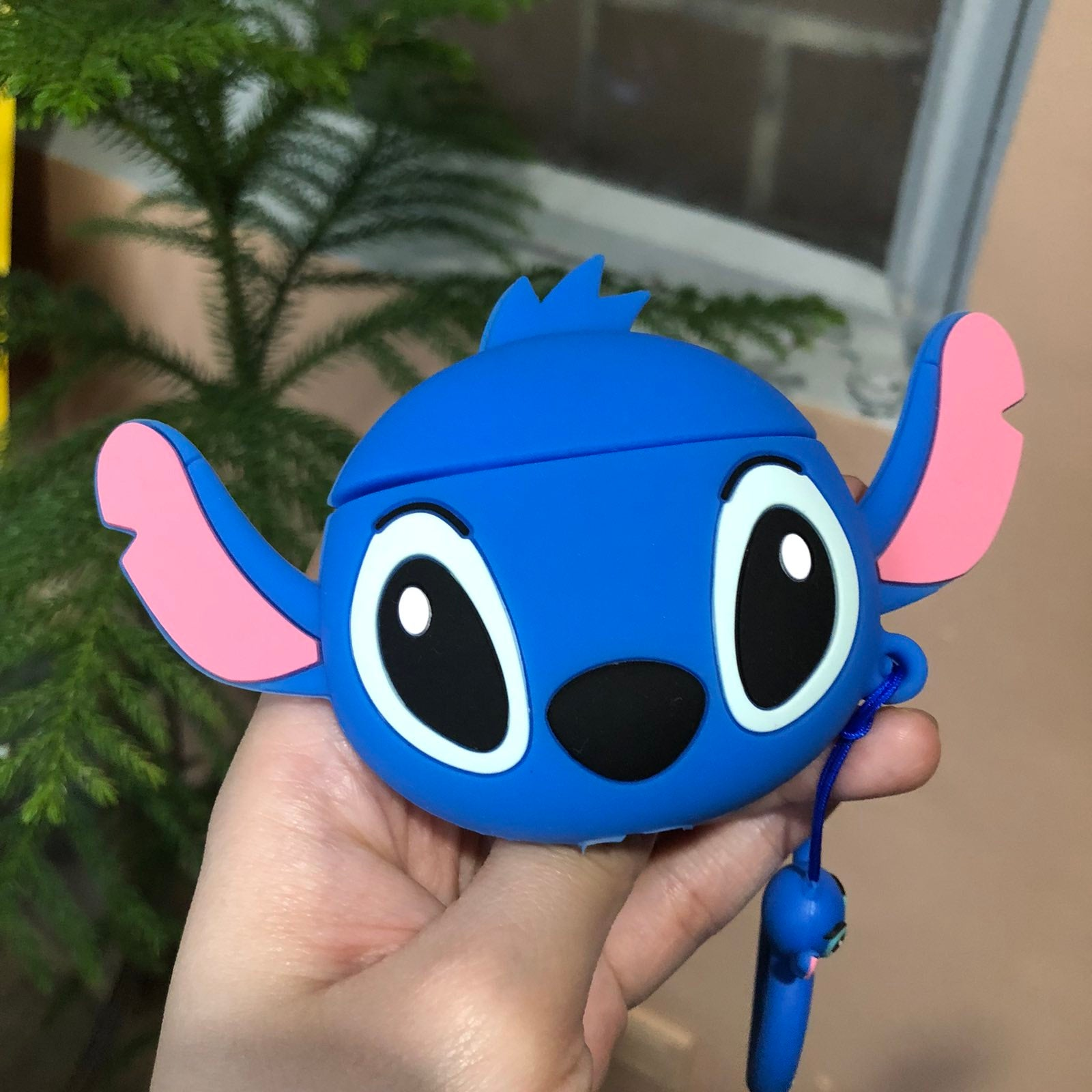 Stitch AirPods Case