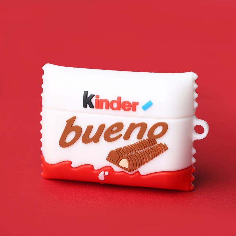 Kinder Bueno AirPods Pro Case