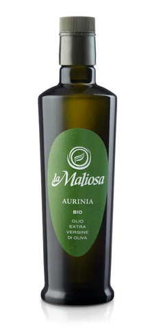 Aurinia Blend - Tuscany - Medium intensity