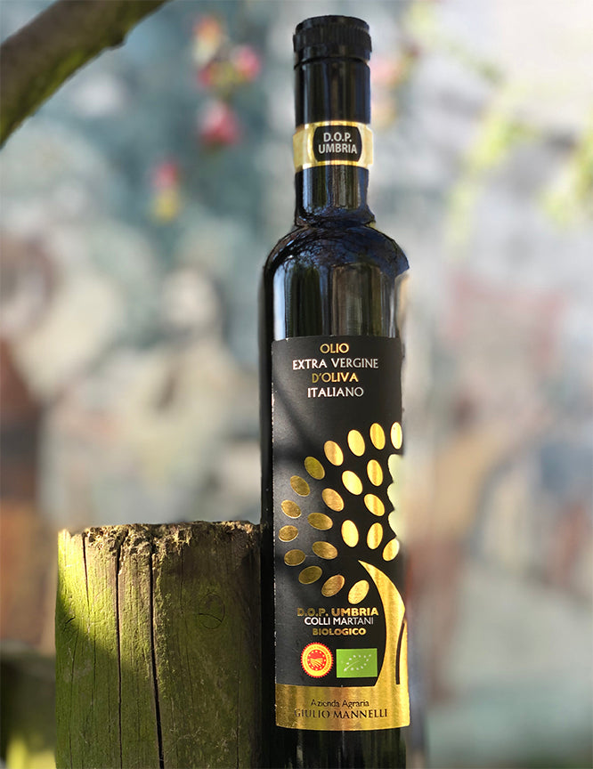 DOP Umbria Colli Martani - Umbria - Medium intensity